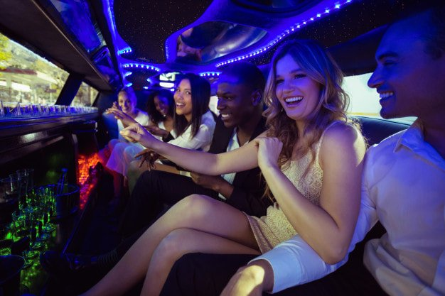Is Limousine the best Party Bus for you?