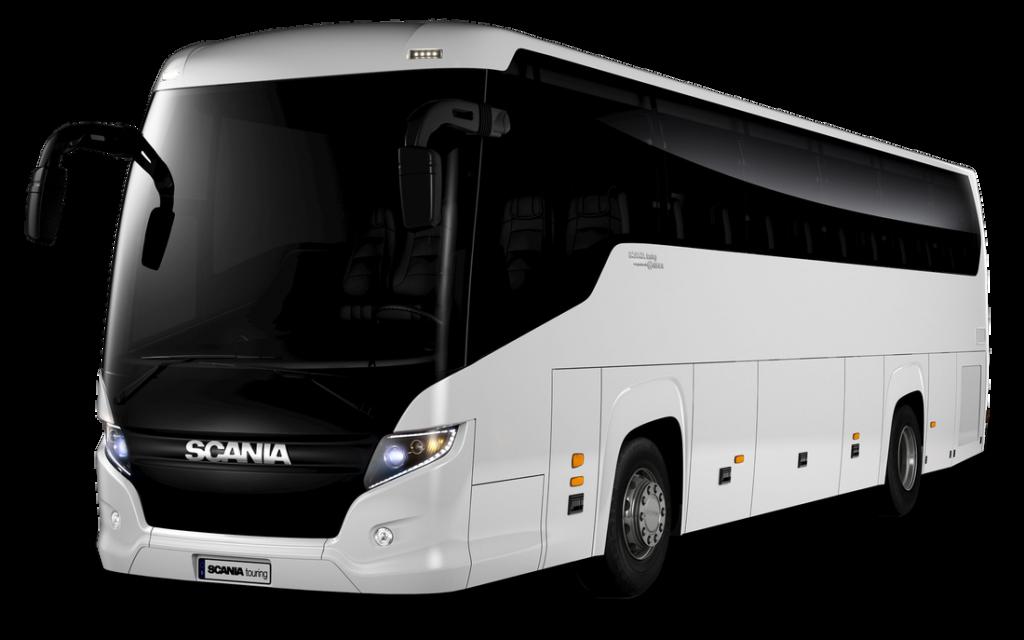 Denver rental bus