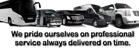 Denver party limo service