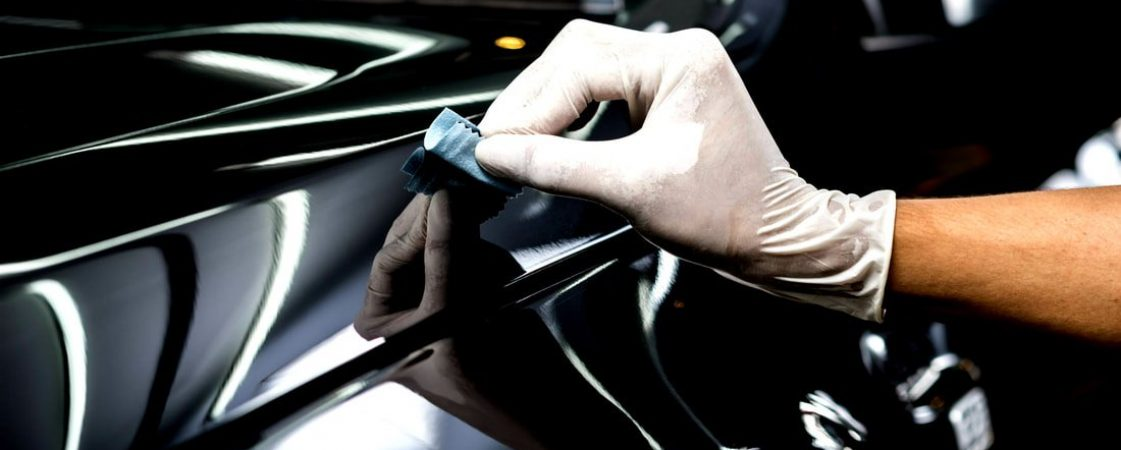 INSIGHT INTO DETAILING YOUR CAR'S INTERIOR